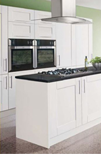 JEM Trade Kitchens