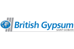 British Gypsum Products at JEM Liverpool